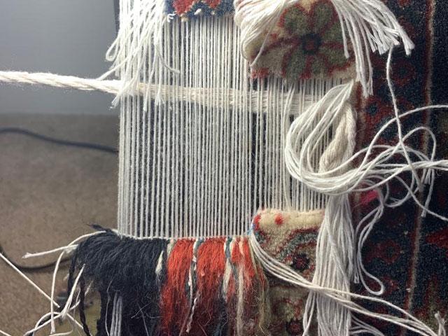 rug repairs sydney